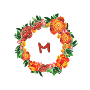 Restaurant logo for Margaritas