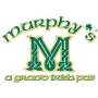 Restaurant logo for Murphy's Grand Irish Pub