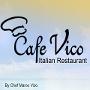 Restaurant logo for Cafe Vico Restaurant