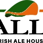 Restaurant logo for Scally's Irish Ale House