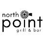 Restaurant logo for North Point Grill & Bar