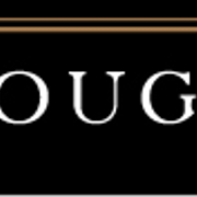 This is the restaurant logo for Rouge