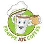 Restaurant logo for Frappe Joe Coffee