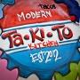 Restaurant logo for Takito Kitchen
