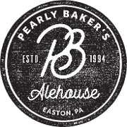 This is the restaurant logo for Pearly Baker's Alehouse