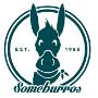Restaurant logo for Some Burros
