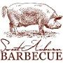 Restaurant logo for Sweet Auburn BBQ