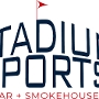 Restaurant logo for Stadium Sports