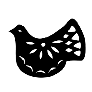 This is the restaurant logo for Restaurant Josephine
