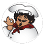 Restaurant logo for Little Joey's Pizza