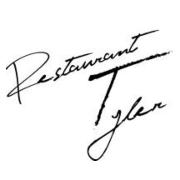 This is the restaurant logo for Restaurant Tyler