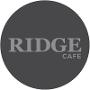 Restaurant logo for Ridge Cafe