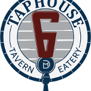 This is the restaurant logo for Taphouse 6
