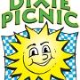 Restaurant logo for Dixie Picnic
