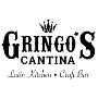 Restaurant logo for Gringo's Cantina
