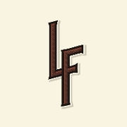 This is the restaurant logo for Las Floriditas