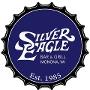 Restaurant logo for Silver Eagle Bar & Grill