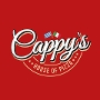 Restaurant logo for Cappy's House of Pizza