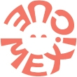 This is the restaurant logo for Mexicue