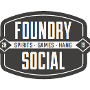 Restaurant logo for Foundry Social