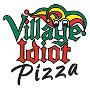 Restaurant logo for Village Idiot Pizza
