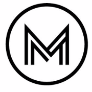 This is the restaurant logo for Modernist