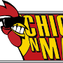 Restaurant logo for Chick N Max