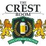 Restaurant logo for The Crest Room
