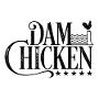 Restaurant logo for Dam Chicken