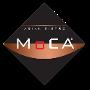 Restaurant logo for Moca Asian Bistro