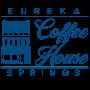 Restaurant logo for Eureka Springs Coffee House