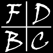 This is the restaurant logo for Final Draft Brewing Company