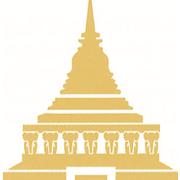 This is the restaurant logo for Phayathai Restaurant