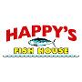 Restaurant logo for Happys Fish House