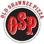 Restaurant logo for Old Shawnee Pizza & Saloon