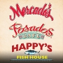 Restaurant logo for Posados