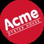 Restaurant logo for Acme Oyster House