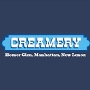 Restaurant logo for Creamery