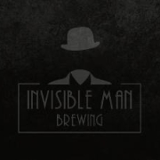 This is the restaurant logo for Invisible Man Brewing