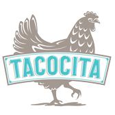 This is the restaurant logo for Tacocita
