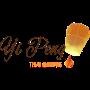 Restaurant logo for Yi Peng Thai Dining