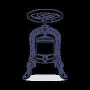 This is the restaurant logo for pasjoli