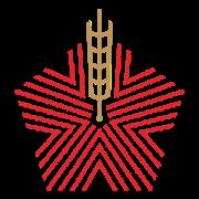This is the restaurant logo for Hana Koa Brewing