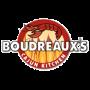 Restaurant logo for Boudreaux's Cajun Kitchen
