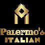 Restaurant logo for Palermo's Italian Restaurant