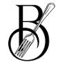 Restaurant logo for BITE at the Landing