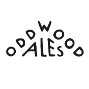 This is the restaurant logo for Oddwood Ales