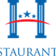 This is the restaurant logo for Hill Restaurant Group