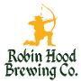 Restaurant logo for Robin Hood Brewing Co.