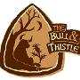 Restaurant logo for The Bull & Thistle Pub